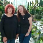 Como Kathy & Mari
