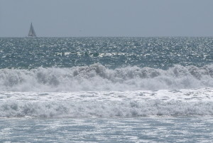 4.16 1 Coronado ocean sail