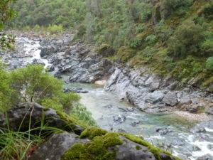 mountain stream perfect