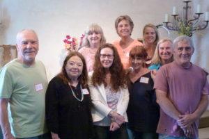 SFE Mari Brenda group