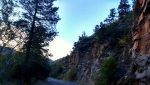 sedona-road